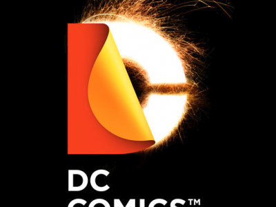 DC Comics logo update