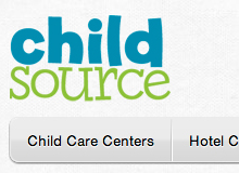 Child Source Website