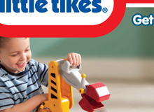 Little Tikes Catalog
