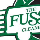 The Fussy Cleaners Thumbnail