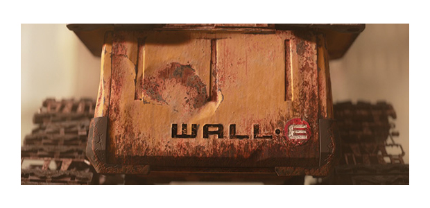 WallE Typeset in the Future Movie Details