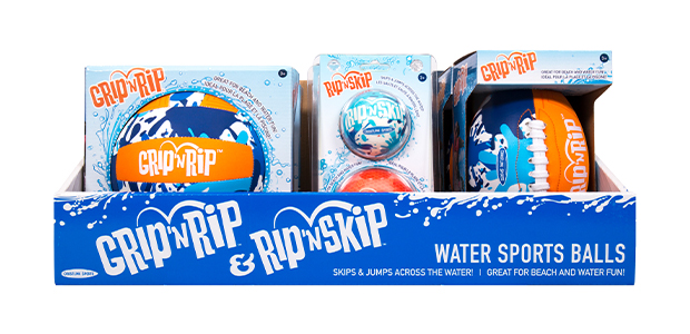 Water Toy Hedstrom Coastline Sports The Kurtz Graphic Design Company