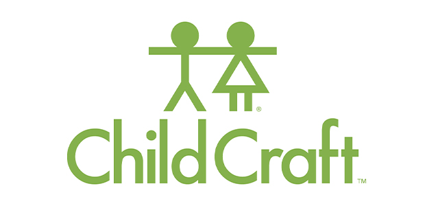Child Craft Logo The Kurtz Graphic Design Company
