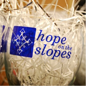 hope on the slopes